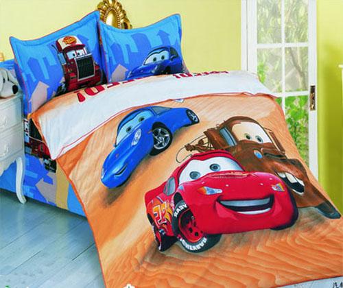 Купить:   Комплект постельного белья