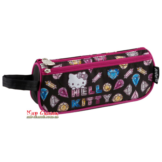 Пенал мягкий Hello Kitty HK14-643K Kite (HK14-643K)