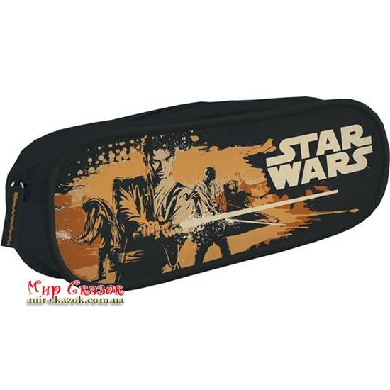 Пенал Star Wars SWAB-UT1-422 Kinderline (SWAB-UT1-422)