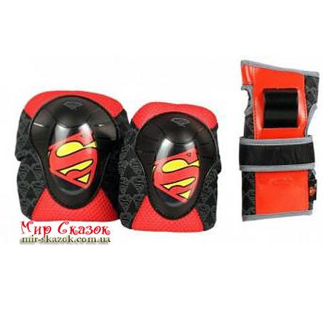 "Защита Superman ""Superlogo"", размер S (AKT-930010/3)"