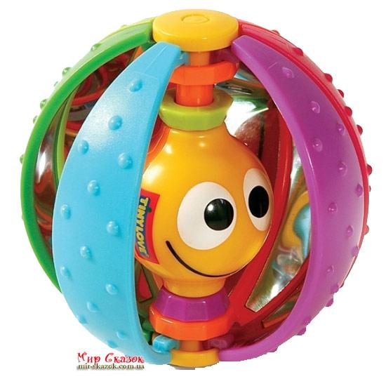 Погремушка Радужный мяч Tiny Love 1100700458 (1100700458)