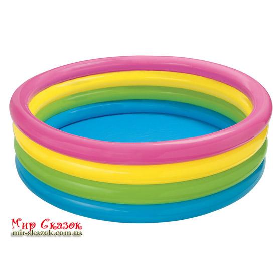 Детский бассейн Intex 56441 (ut-91556)