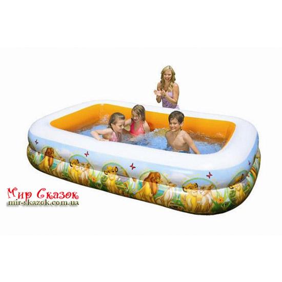 Детский бассейн Intex 57492 (ut-91586)
