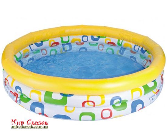 Детский бассейн Intex 58439 (ut-91565)