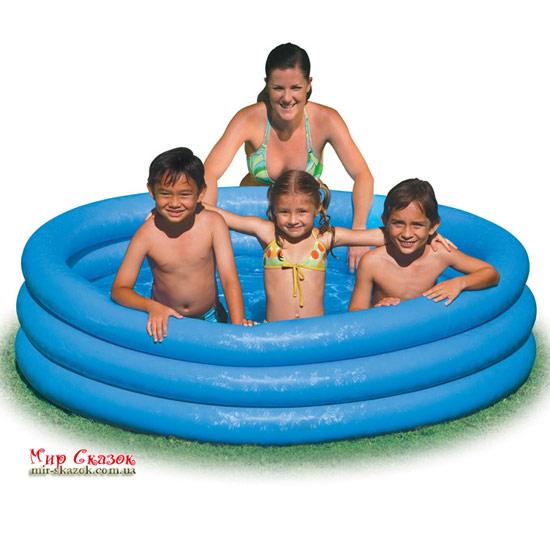 Детский бассейн Intex 58446 (ut-91642)