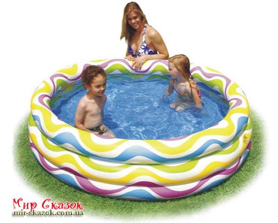 Детский бассейн Intex 58449 (ut-91641)