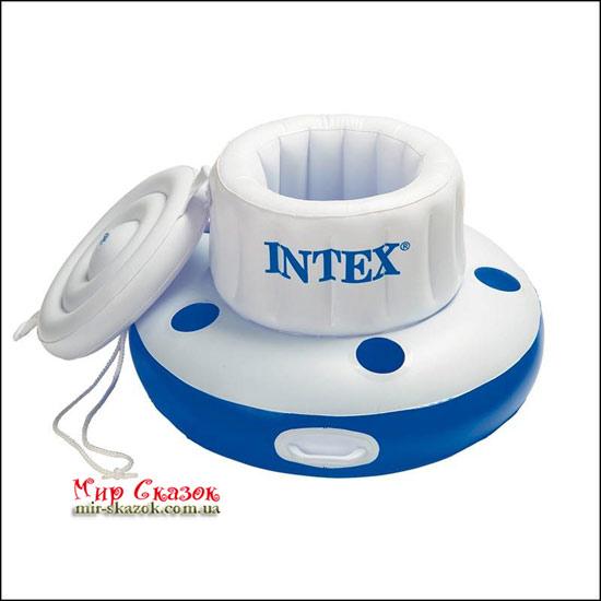 Плавучий термо-резервуар для напитков Intex 58820 (ut-90062)