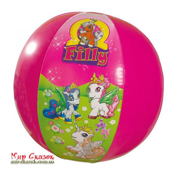 Надувной мяч Filly 707 4265 Simba (707 4265)