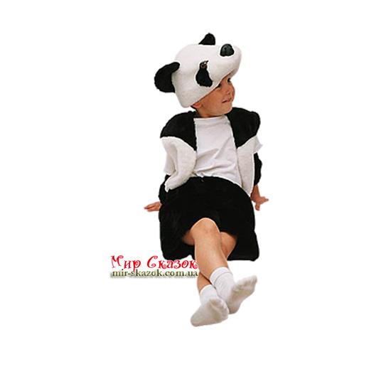 Карнавальный костюм Панда Карнавалия 89040 (89040)