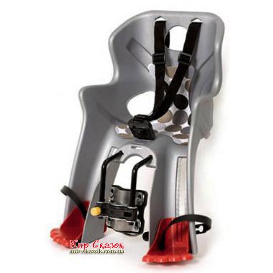 Велокресло переднее Bellelli Rabbit sportfix SAD-25-91 (21014-SAD-25-91)