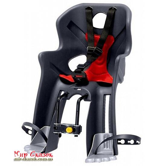 Велокресло переднее Bellelli Rabbit handlefix SAD-25-90 (21014-SAD-25-90)