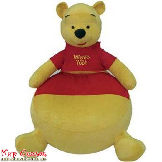 Детское кресло надувное Winnie the Pooh 3D Eurasia 32481 (21014-32481)