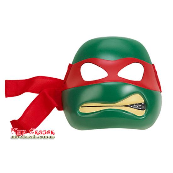 Игрушечное снаряжение серии Черепашки-ниндзя- маска рафаэля TMNT (92152)