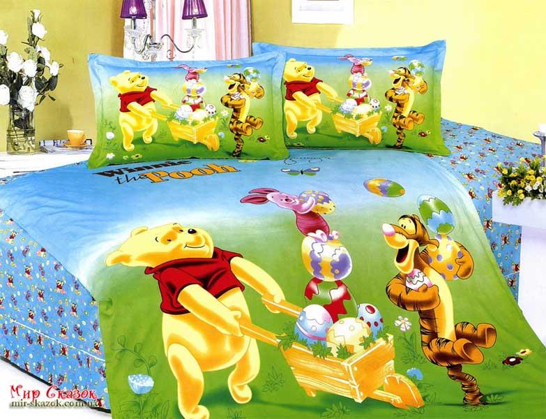 Купить:   Комплект постельного белья KI-039 детский (KI-039 детский)