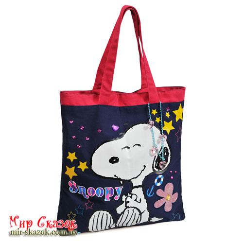 Сумка Snoopy (32505)
