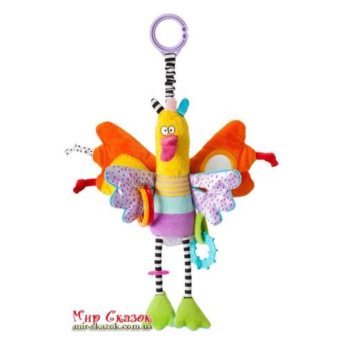 Развивающая игрушка-подвеска - УТКА 11445 Taf Toys (11445)