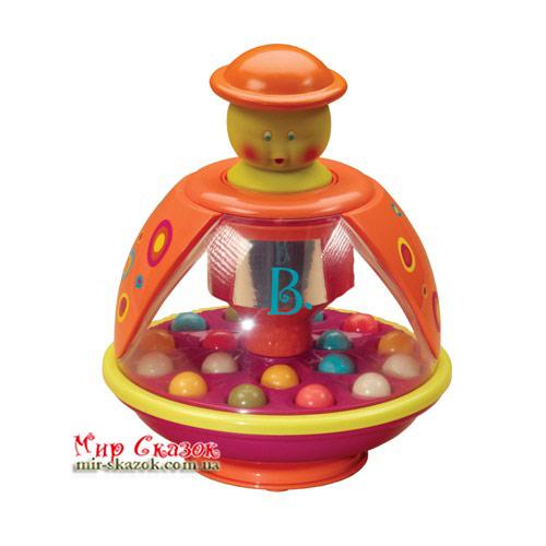 Развивающая игрушка - ЮЛА-МАНДАРИНКА BX1119Z Battat (BX1119Z)