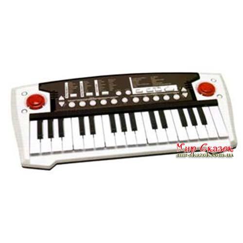 Кибер синтезатор Cyber Piano 997B Potex (AKT-997B)