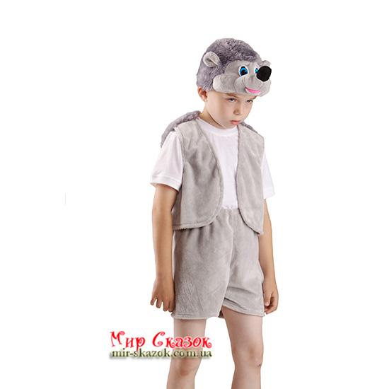 Карнавальный костюм Ежик Карнавалия 89013 (89013)